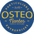 Ostéo Nantes Logo